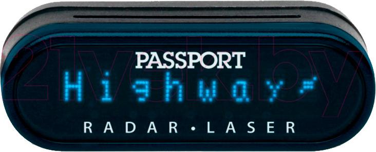 Passport 9500ci INTL MTR 21vek.by 12317000.000