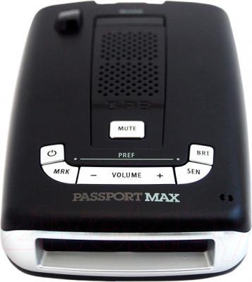 Радар-детектор Escort MAX INTL - общий вид