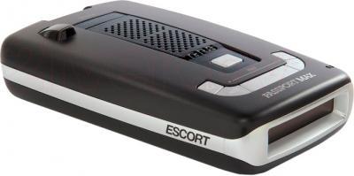 Радар-детектор Escort MAX INTL - вид сбоку