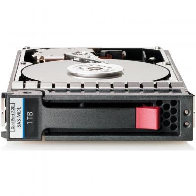 Жесткий диск HP 655710-B21 - общий вид
