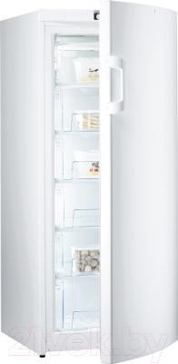 Морозильник Gorenje F6151AW (белый)