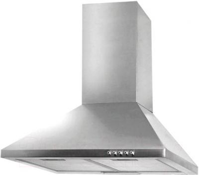Вытяжка купольная Dach ARABICA (50, Inox) - общий вид