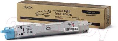 Тонер-картридж Xerox 106R01082