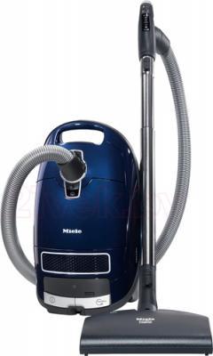 Пылесос Miele S 8930 + SEB 217 (Dark Blue) - общий вид