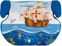 Автокресло Lorelli Teddy Blue Ship (10070751466) -