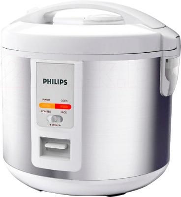 Кашеварка Philips HD3025/03 - общий вид