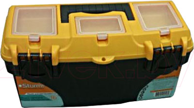 Ящик для инструментов Sturm! TBPROF16 - общий вид