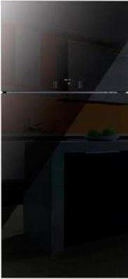 Холодильник с морозильником Daewoo FN-T650NPB - общий вид