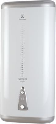 Накопительный водонагреватель Electrolux EWH 80 Centurio Digital - общий вид