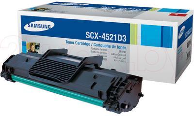 Тонер-картридж Samsung SCX-4521D3/SEE - общий вид