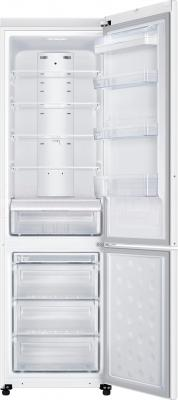 Холодильник с морозильником Samsung RL50RUBSW1/BWT - общий вид