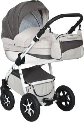 Детская универсальная коляска Expander Mondo Ecco 2 в 1 (21) - люлька