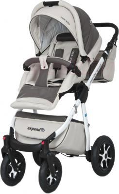 Детская универсальная коляска Expander Mondo Ecco 2 в 1 (21) - прогулочный вариант