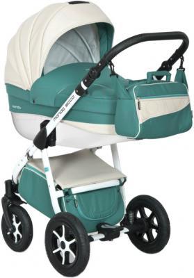 Детская универсальная коляска Expander Mondo Ecco 2 в 1 (22) - люлька