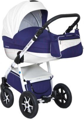 Детская универсальная коляска Expander Mondo Ecco 2 в 1 (24) - люлька