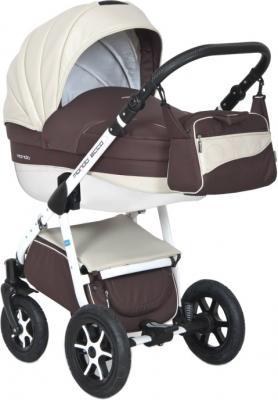 Детская универсальная коляска Expander Mondo Ecco 2 в 1 (25) - люлька