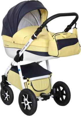 Детская универсальная коляска Expander Mondo Ecco 2 в 1 (29) - люлька