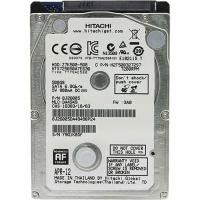 Жесткий диск Hitachi Travelstar Z7K500 500GB (HTS725050A7E630) -