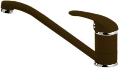 Смеситель Granicom 001 (шоколад) - реальный цвет модели может немного отличаться