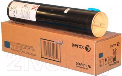 Тонер-картридж Xerox 006R01176
