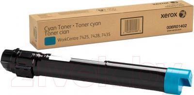 Тонер-картридж Xerox 006R01402