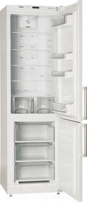 Холодильник с морозильником ATLANT ХМ 4424-000 N - в открытом виде