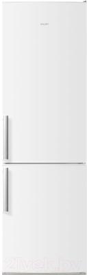 Холодильник с морозильником ATLANT ХМ 4424-000 N - общий вид
