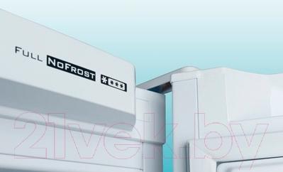 Холодильник с морозильником ATLANT ХМ 4424-000 N