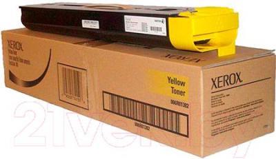 Тонер-картридж Xerox 006R01382