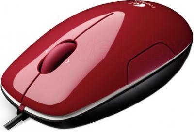 Мышь Logitech M150 (910-003751) - общий вид