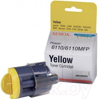 Тонер-картридж Xerox 106R01204