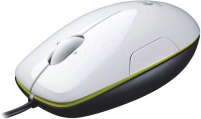 Мышь Logitech M150 (910-003754) - общий вид