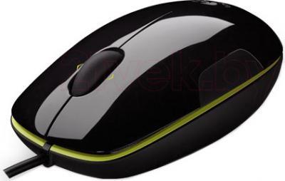 Мышь Logitech M150 (910-003752) - общий вид