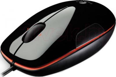Мышь Logitech M150 (910-003753) - общий вид