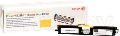 Тонер-картридж Xerox 106R01475