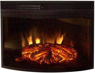 Электрокамин RealFlame Firespace 25 S IR - общий вид