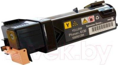 Тонер-картридж Xerox 106R01284