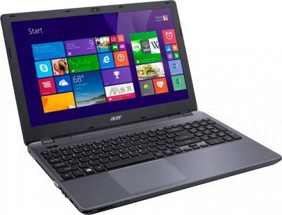Ноутбук Acer Aspire E5-571-30KH (NX.MLTEU.005) - общий вид