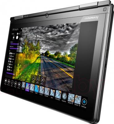 Ноутбук Lenovo ThinkPad S1 Yoga (20CD00A000) - планшетный вид