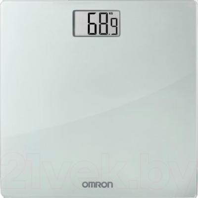 Напольные весы электронные Omron HN286 - общий вид