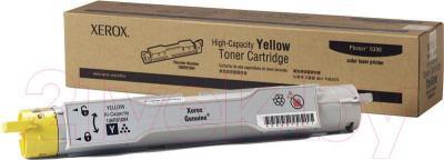 Тонер-картридж Xerox 106R01084