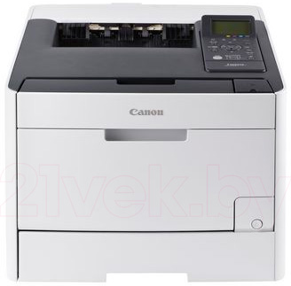 Принтер Canon i-SENSYS LBP7680Cx - общий вид