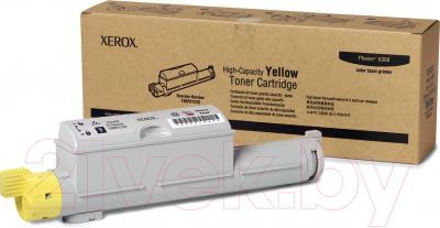 Тонер-картридж Xerox 106R01220