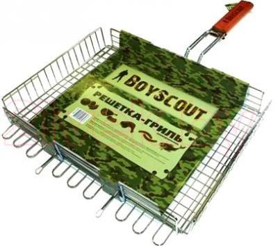 Решетка для гриля Boyscout 61304 - общий вид