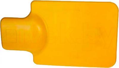 Отпариватель 3A SUPER JET SJ-20DJ-Т (бело-оранжевый) - досочка из термостойкого пластика
