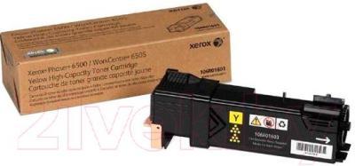 Тонер-картридж Xerox 106R01603