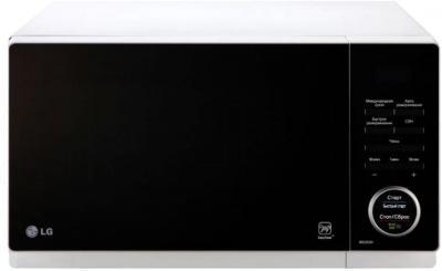 Микроволновая печь LG MH-6353H - общий вид