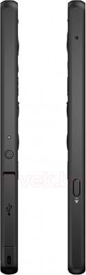 Наушники-гарнитура Sony BRH10 - вид сбоку