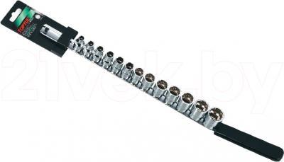 Набор оснастки Toptul GAAQ1312 - общий вид