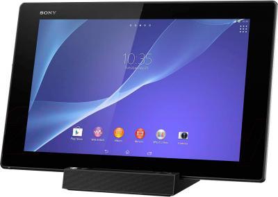 Мультимедийная док-станция Sony BSC10 - пример использования